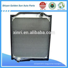 Foton Auman Tractor Radiator H1130020002A0 with all aluminum